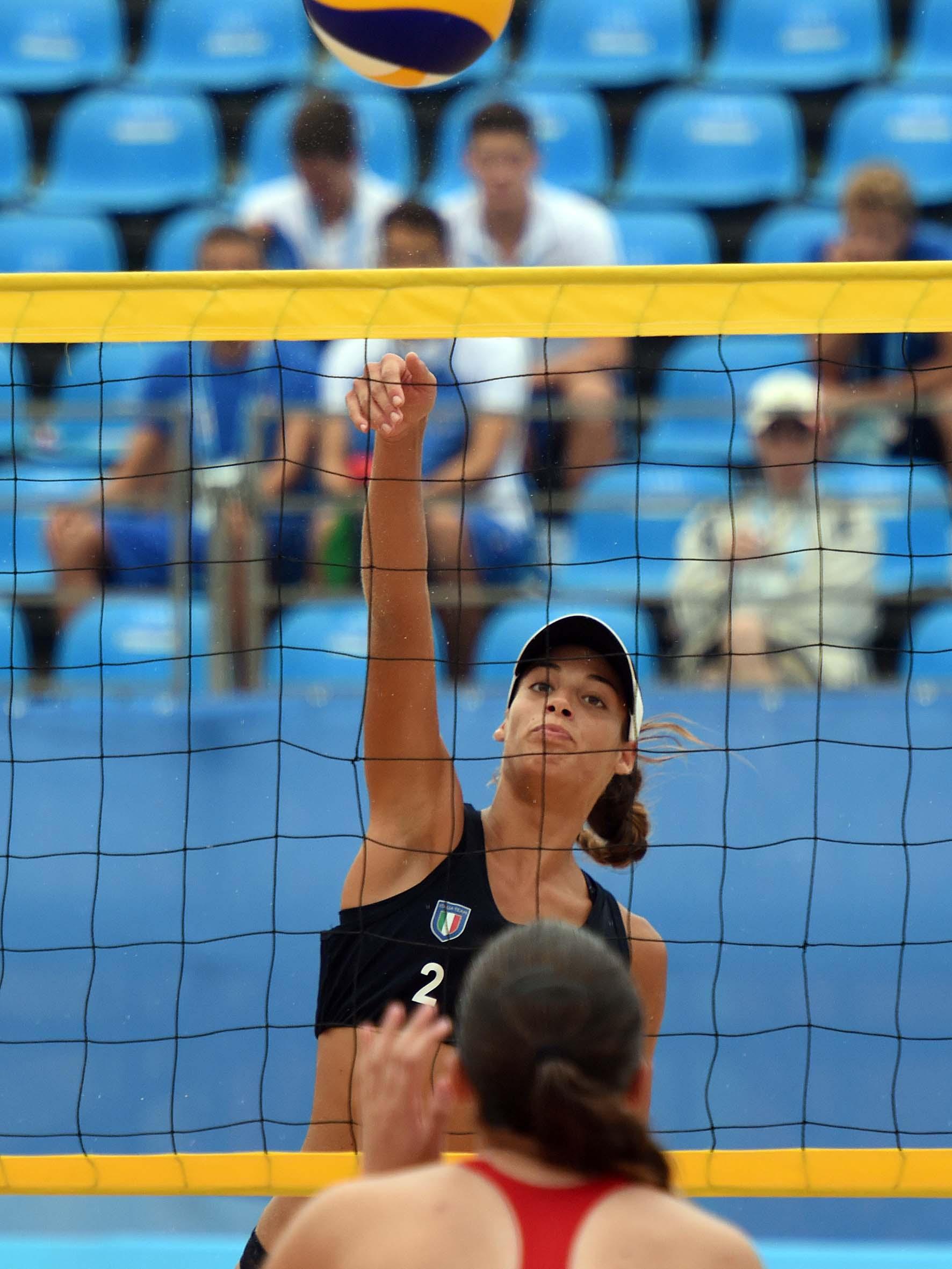 Beach Volley Femminile 41