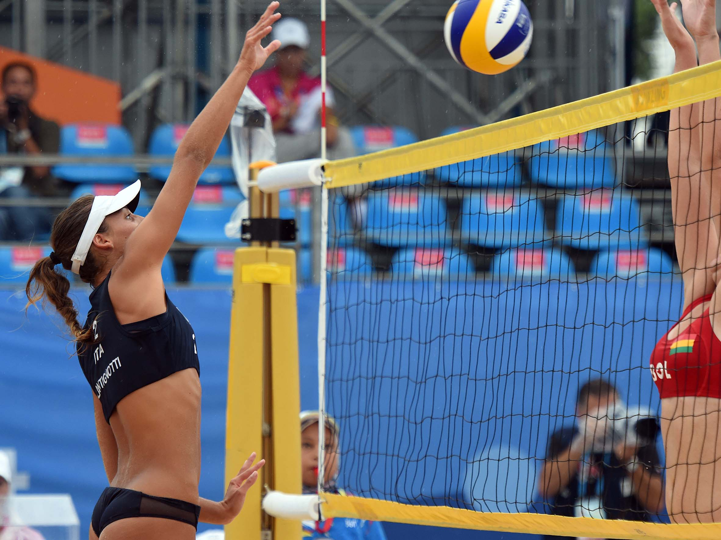 Beach Volley Femminile 42