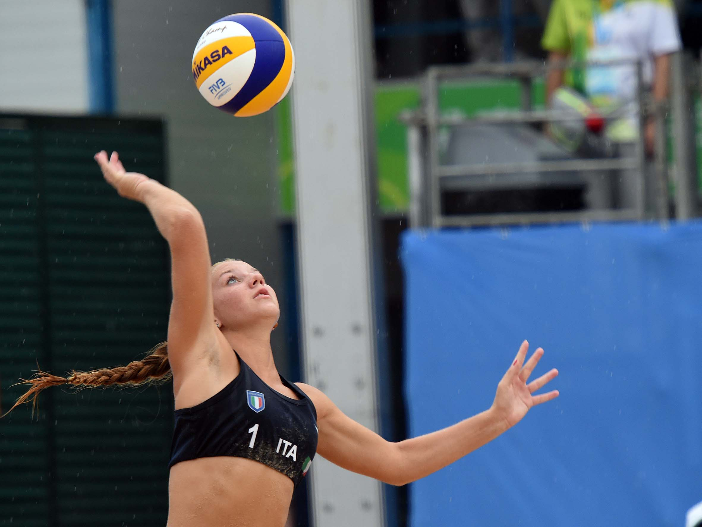 Beach Volley Femminile 44