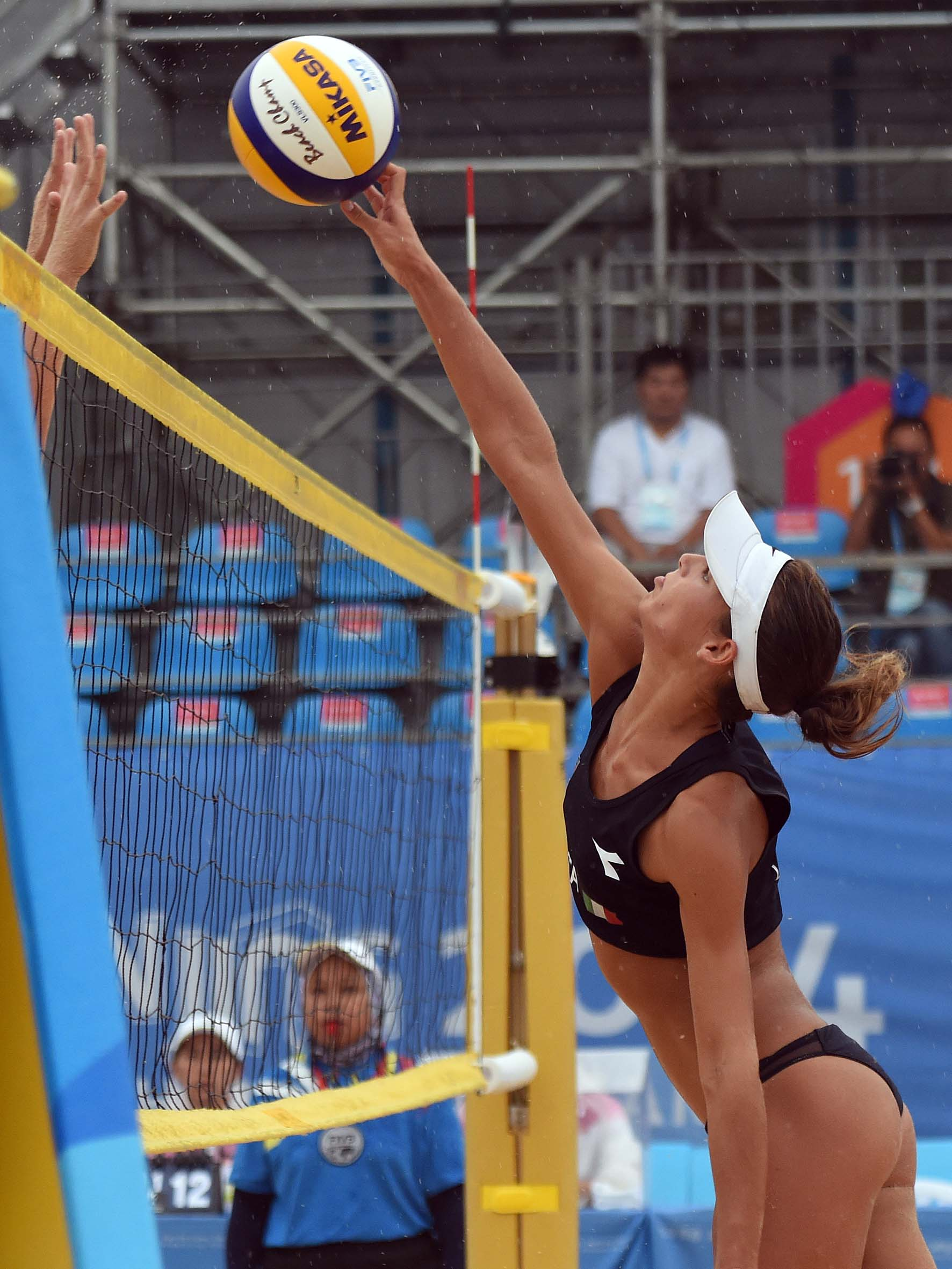 Beach Volley Femminile 46