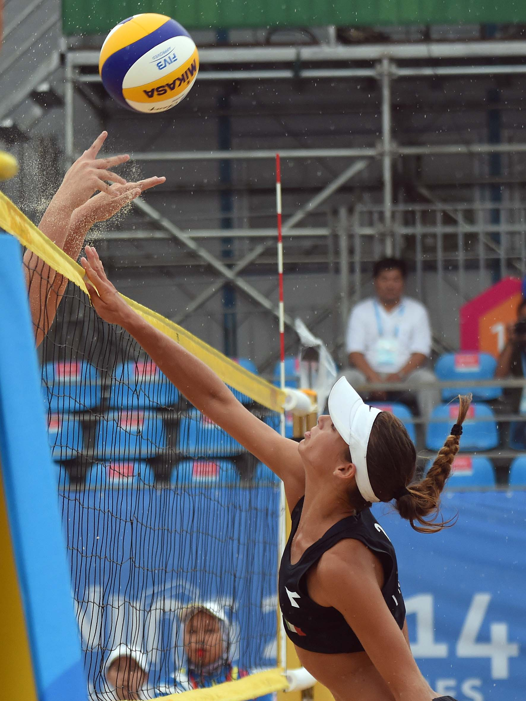 Beach Volley Femminile 47
