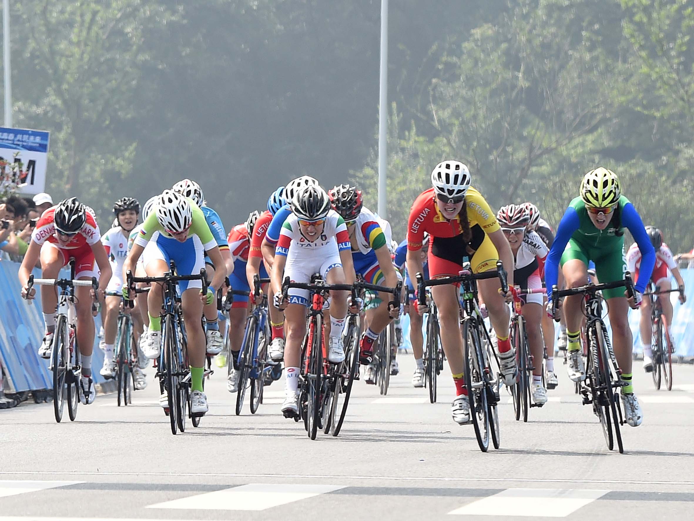 Ciclismo donne 02