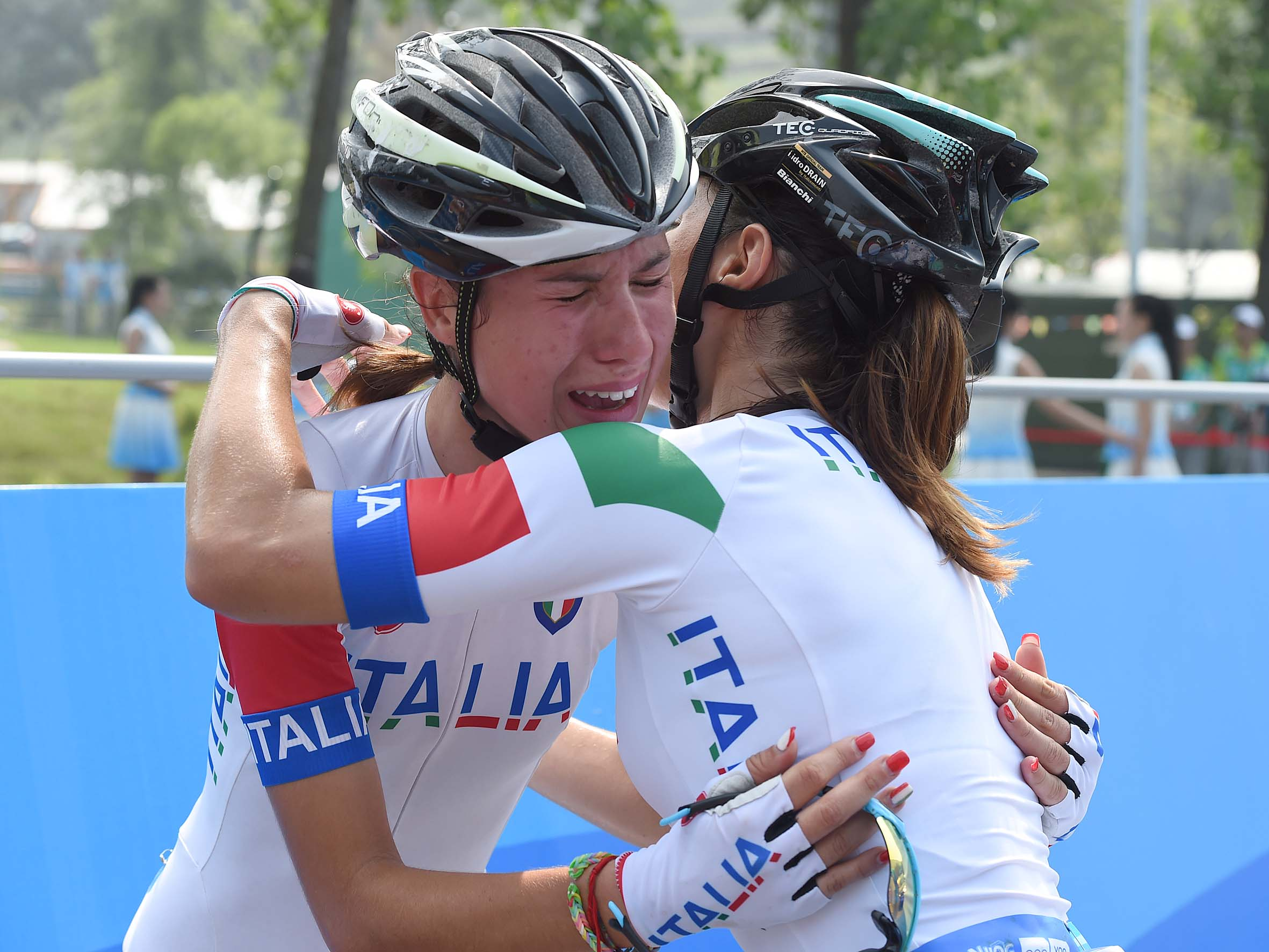 Ciclismo donne 07