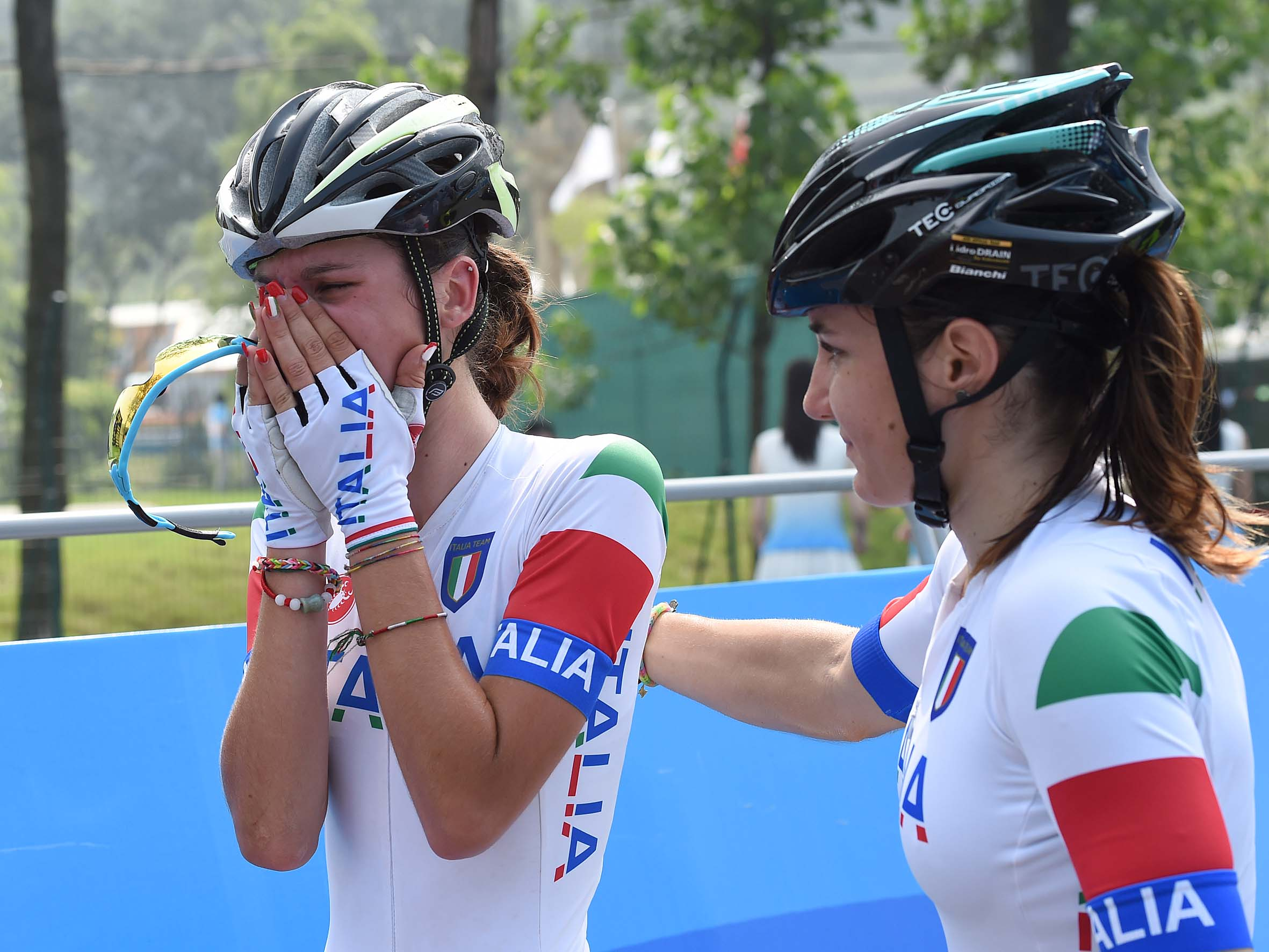 Ciclismo donne 09