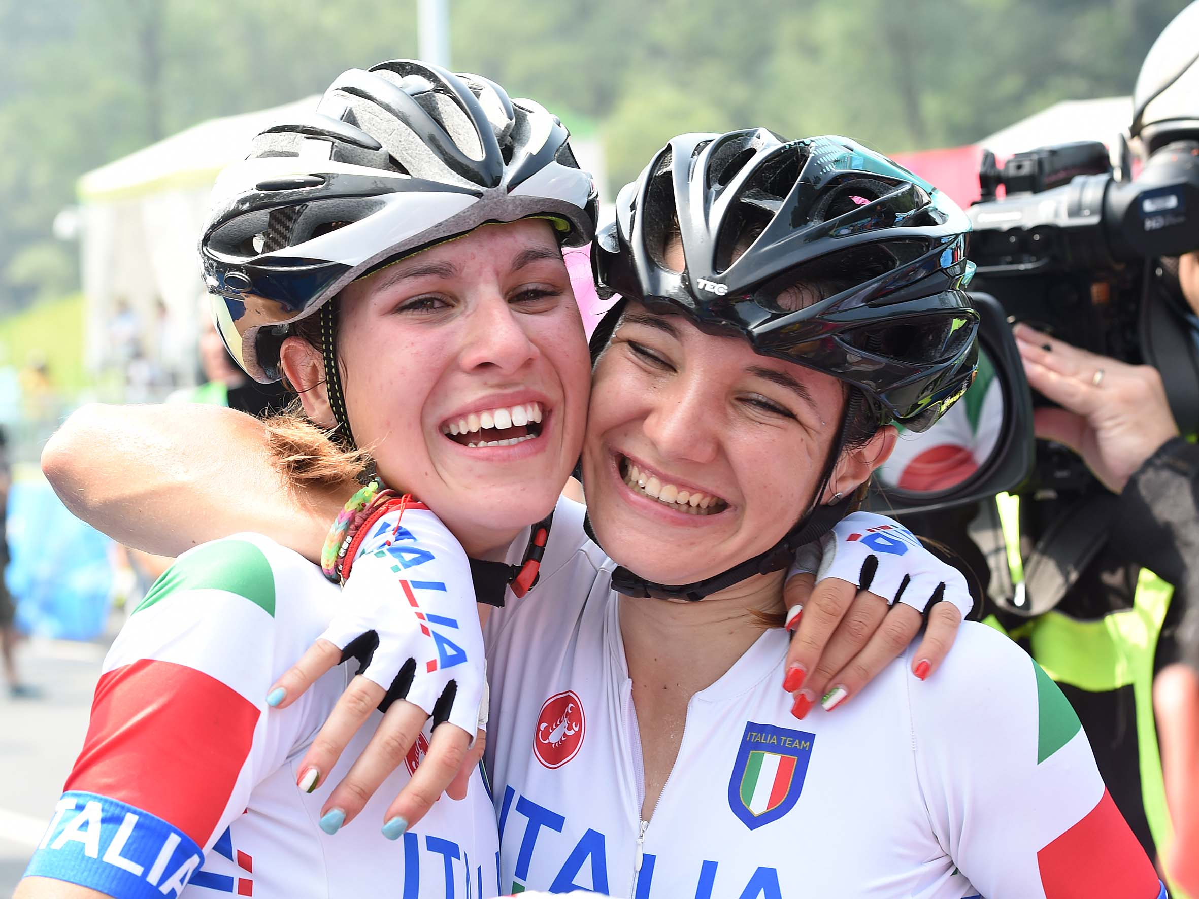 Ciclismo donne 13