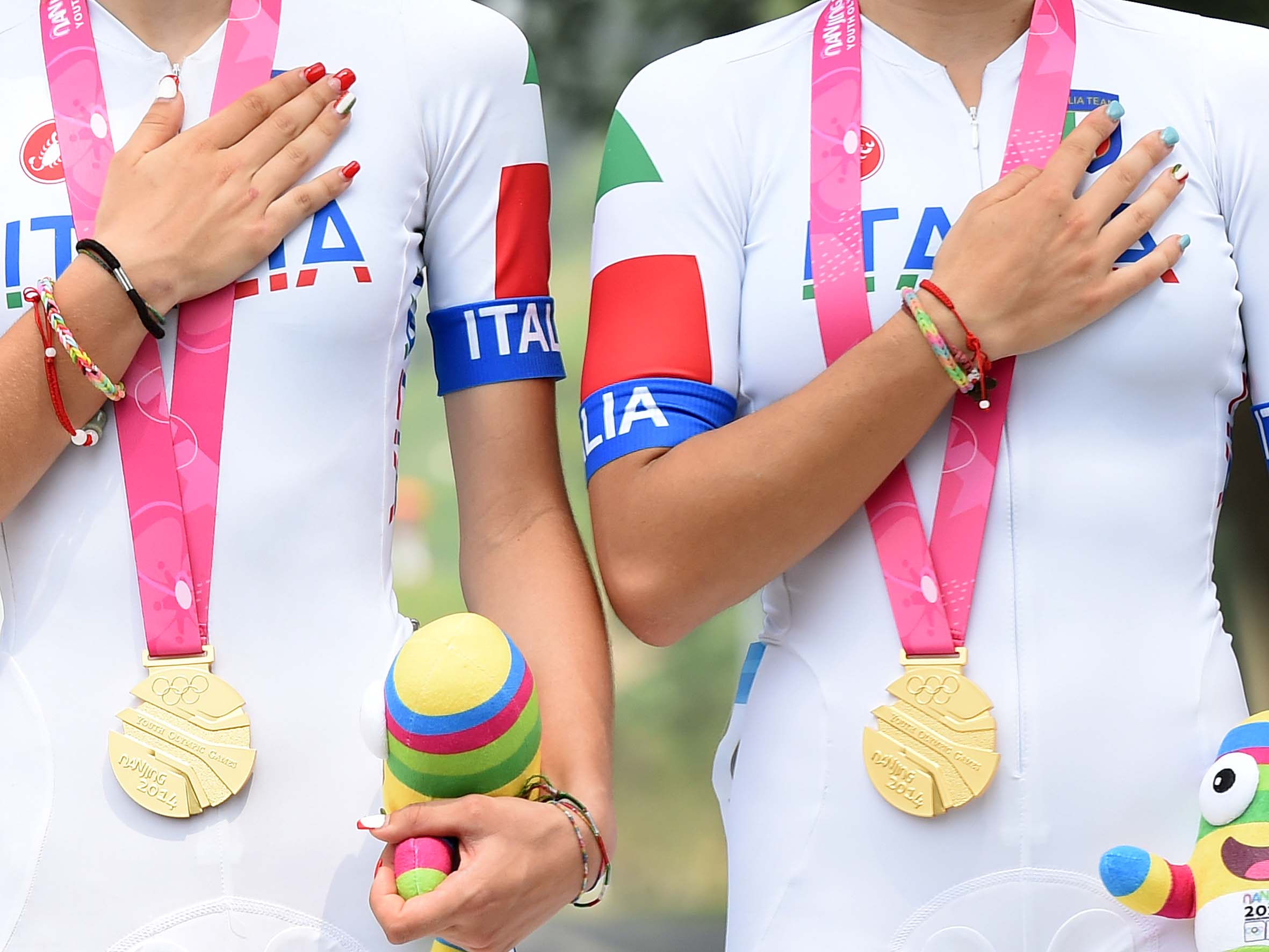 Ciclismo donne 27
