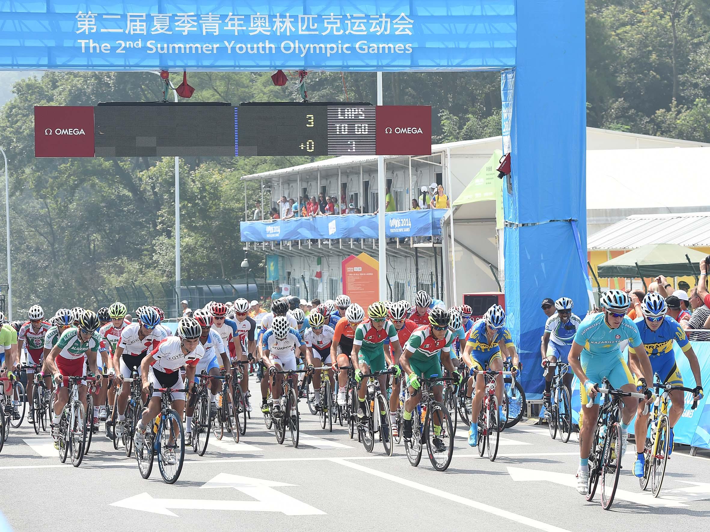 Ciclismo Uomini 04