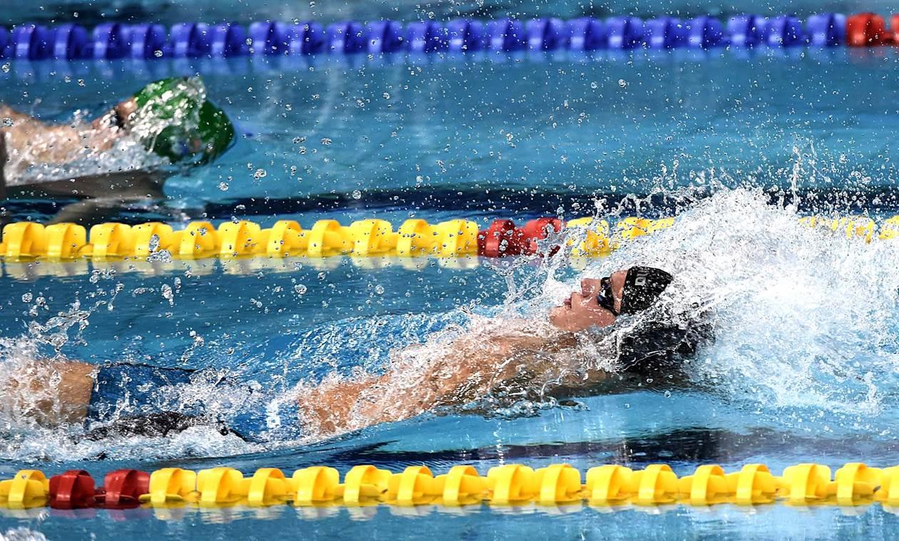 Nuoto 09