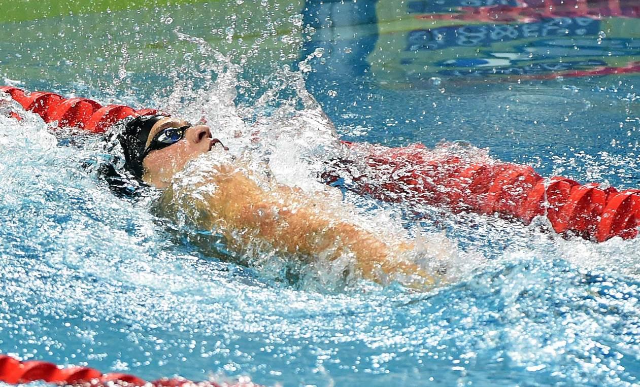 Nuoto 10