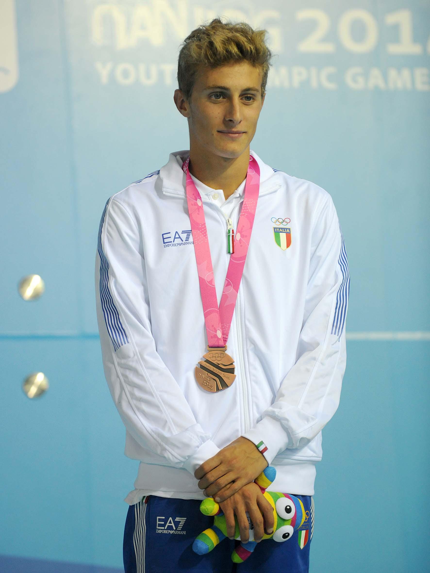 Giacomo Carini 25
