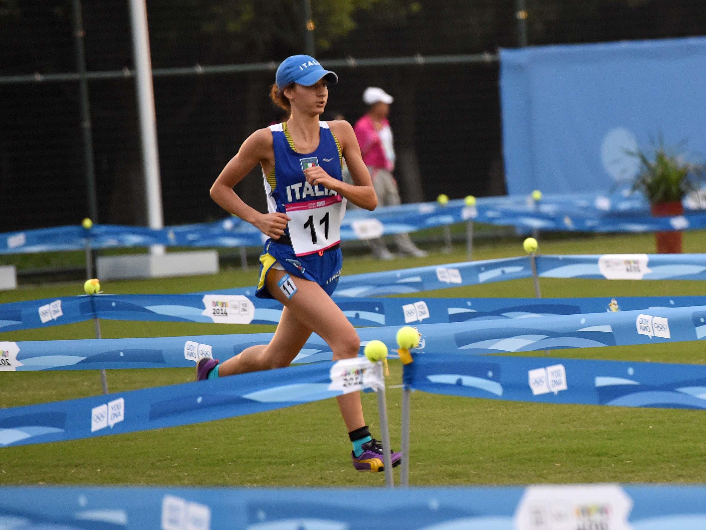 Pentathlon femminile 03