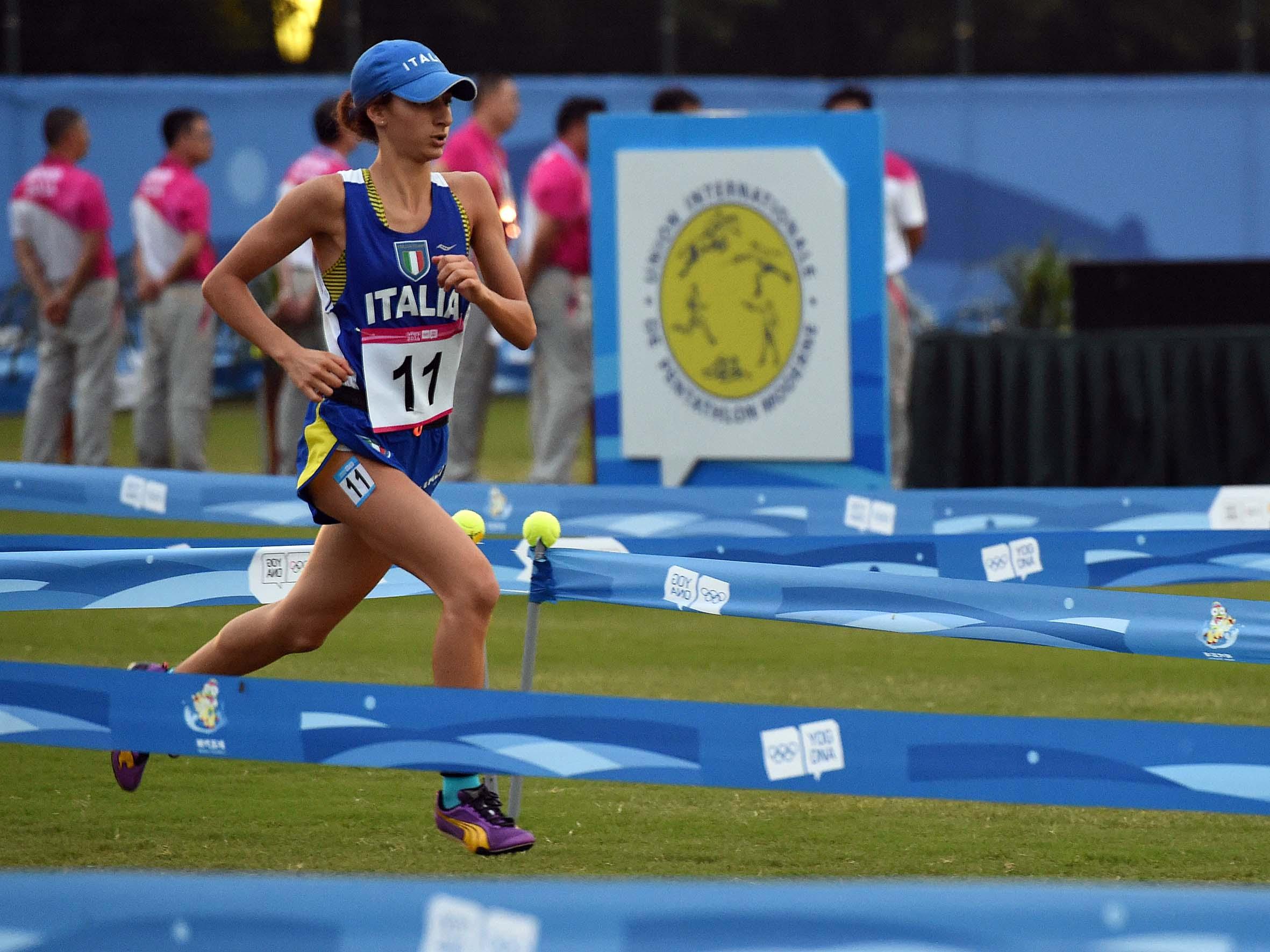 Pentathlon femminile 04