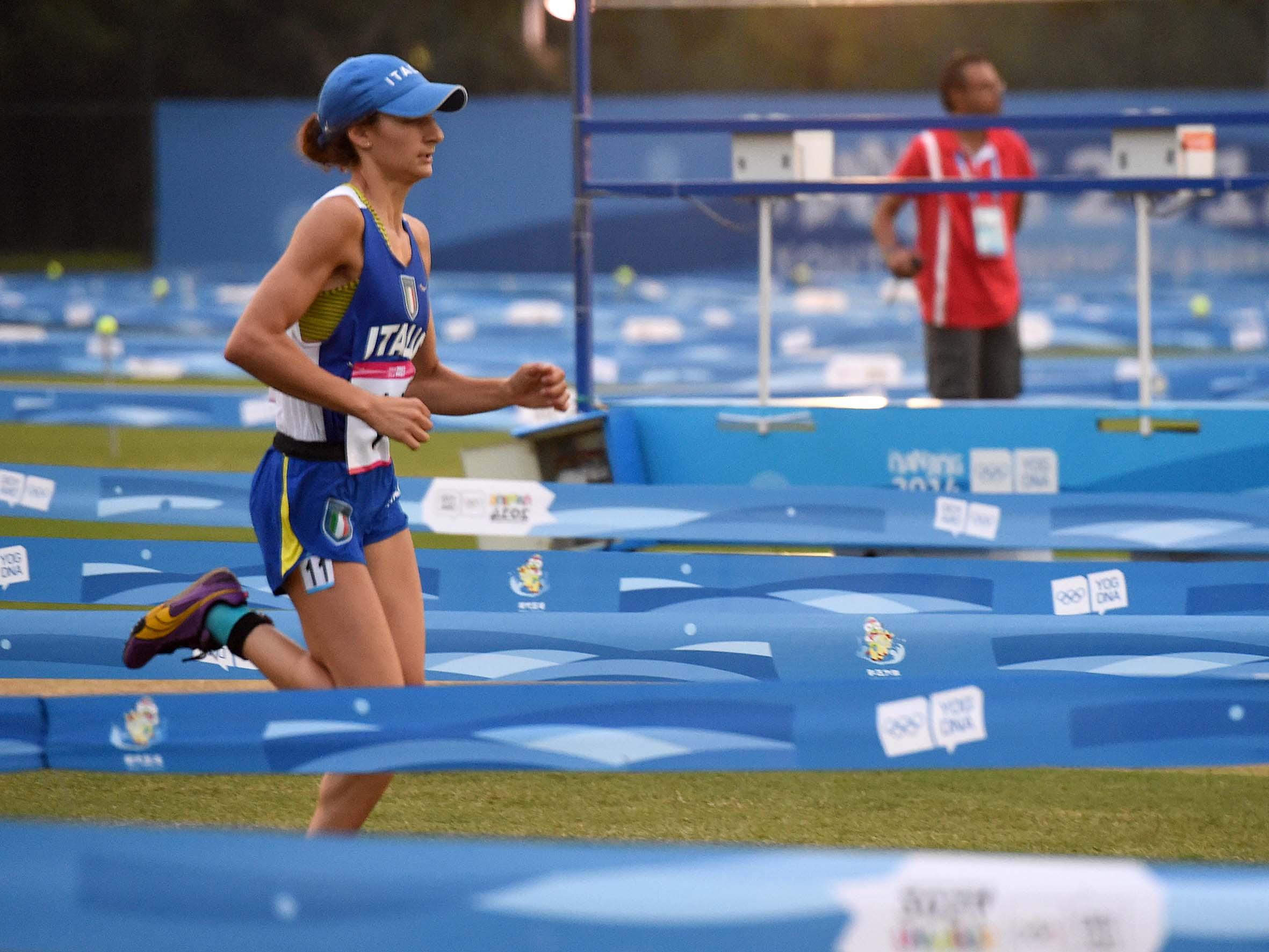 Pentathlon femminile 05