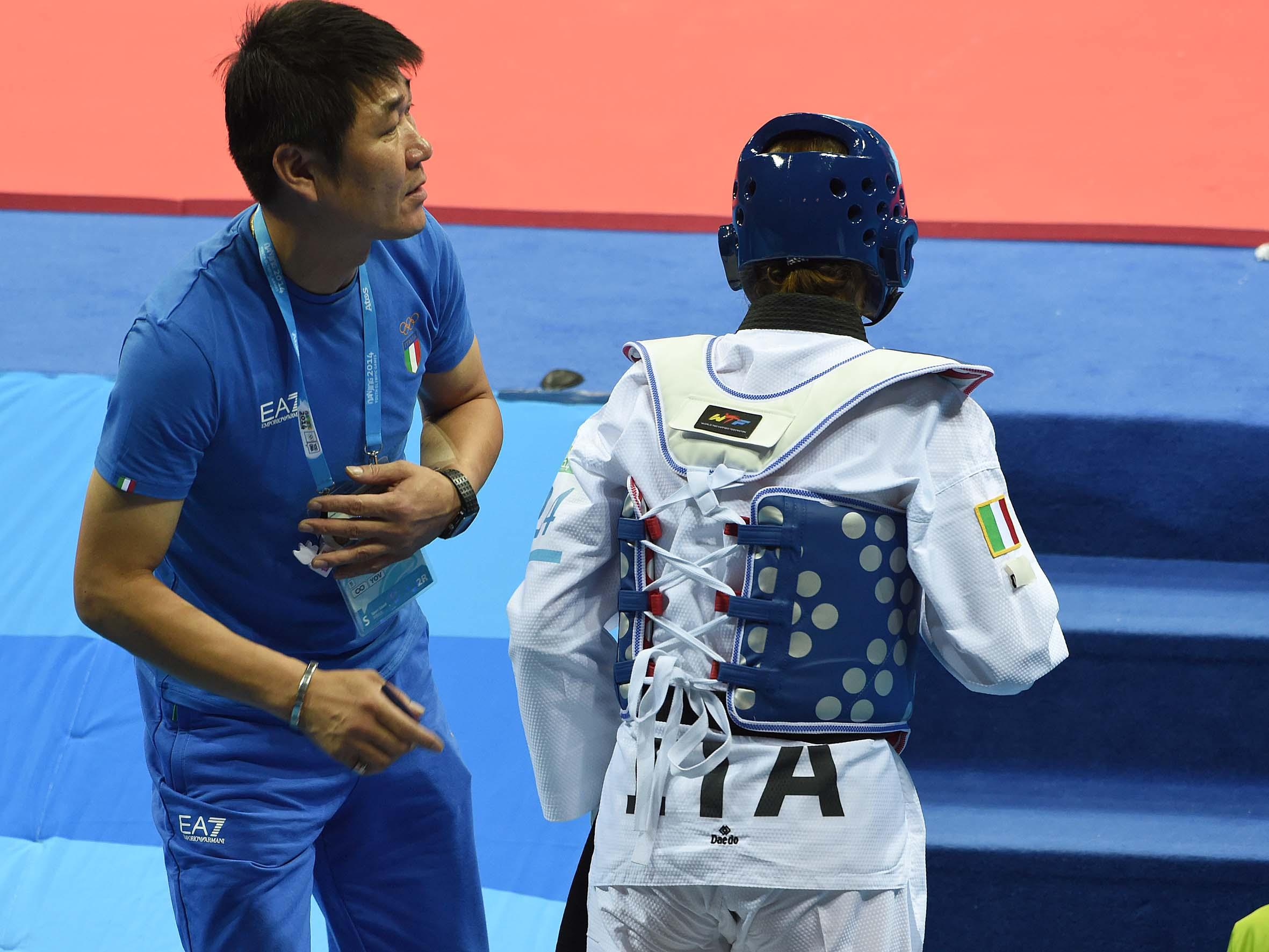 Taekwondo-55 Kg Donne 03