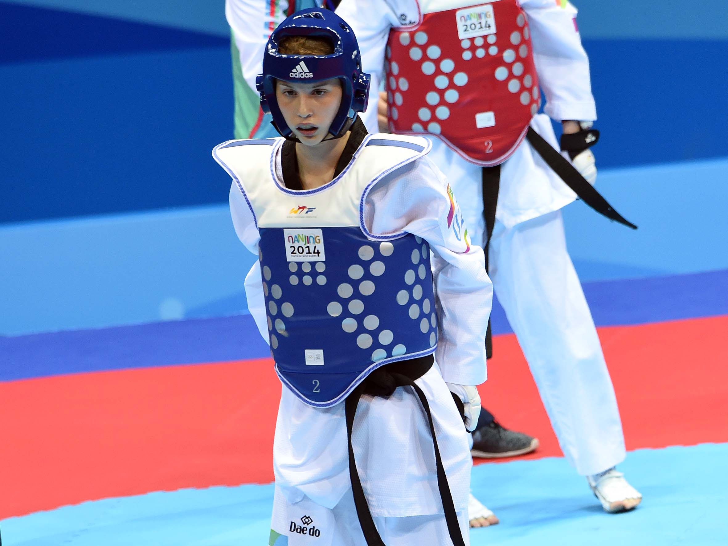Taekwondo-55 Kg Donne 04