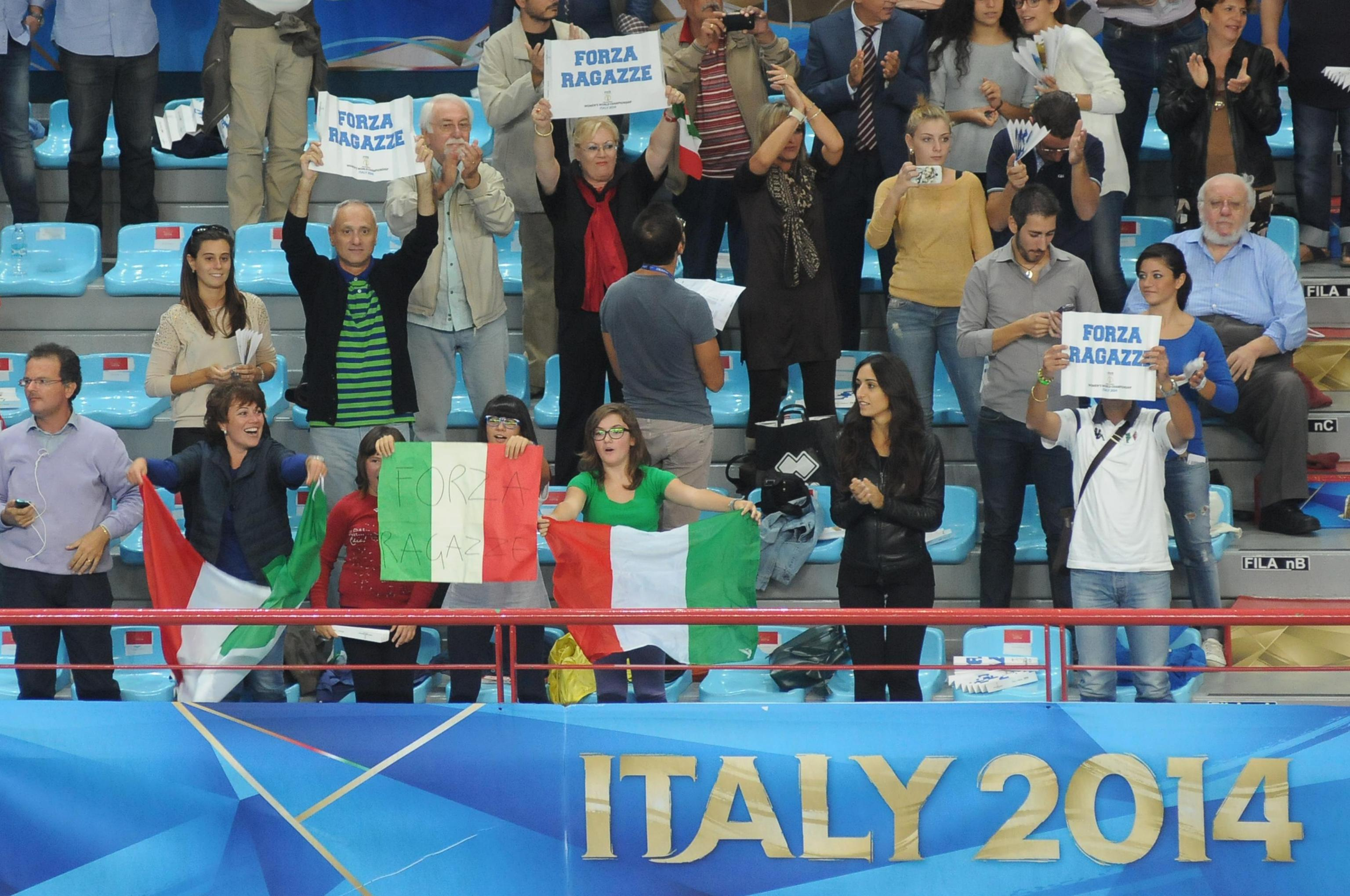 Italia - Belgio 12