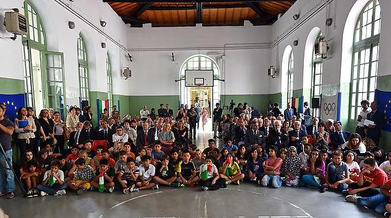 Coni Sport di Classe Foto Mezzelani GMT020