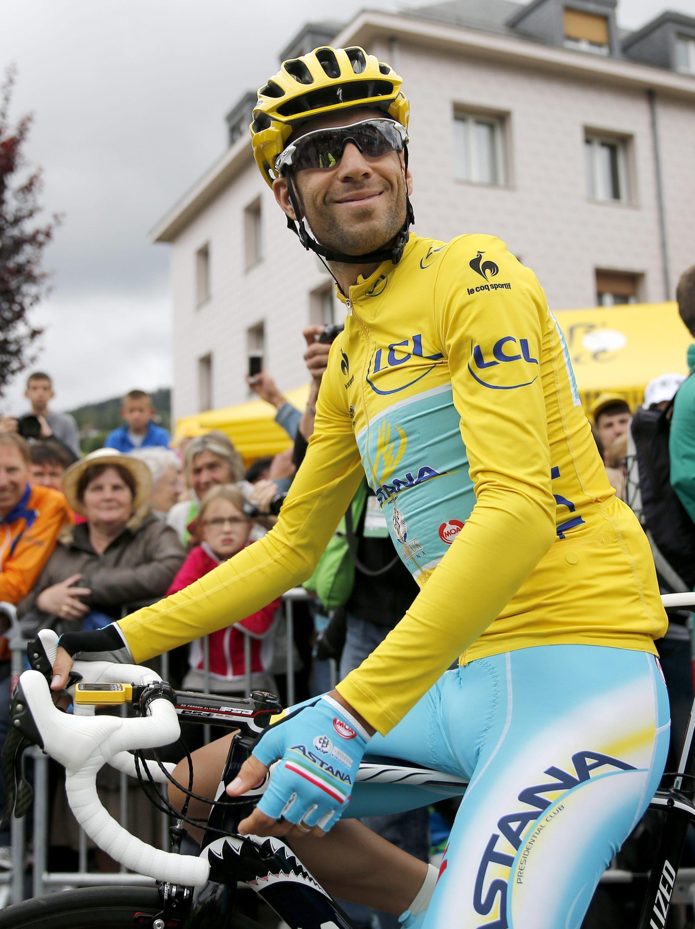 Vincenzo Nibali 23