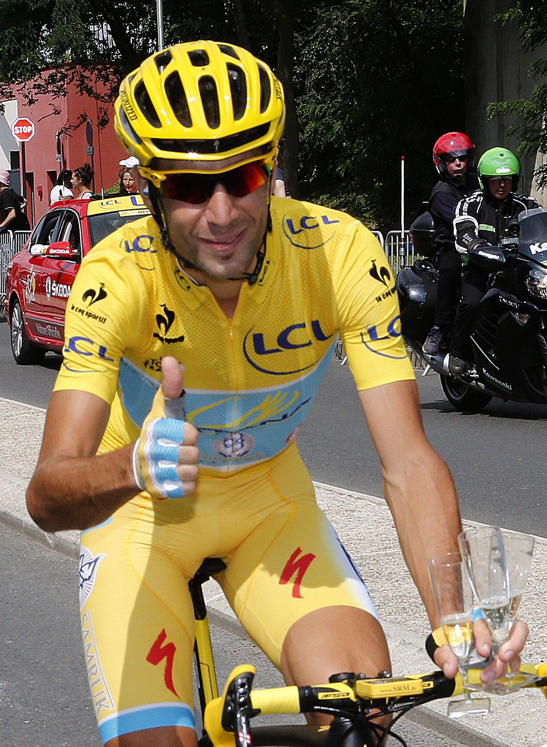 Vincenzo Nibali 39