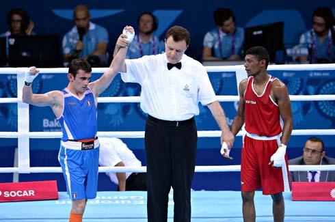 Boxe D'Andrea vs FRA Ferraro GMT 006