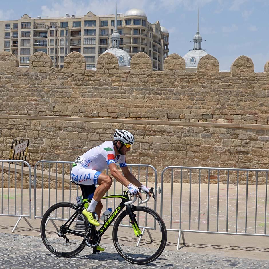 Ciclismo foto Ferraro GMT 016