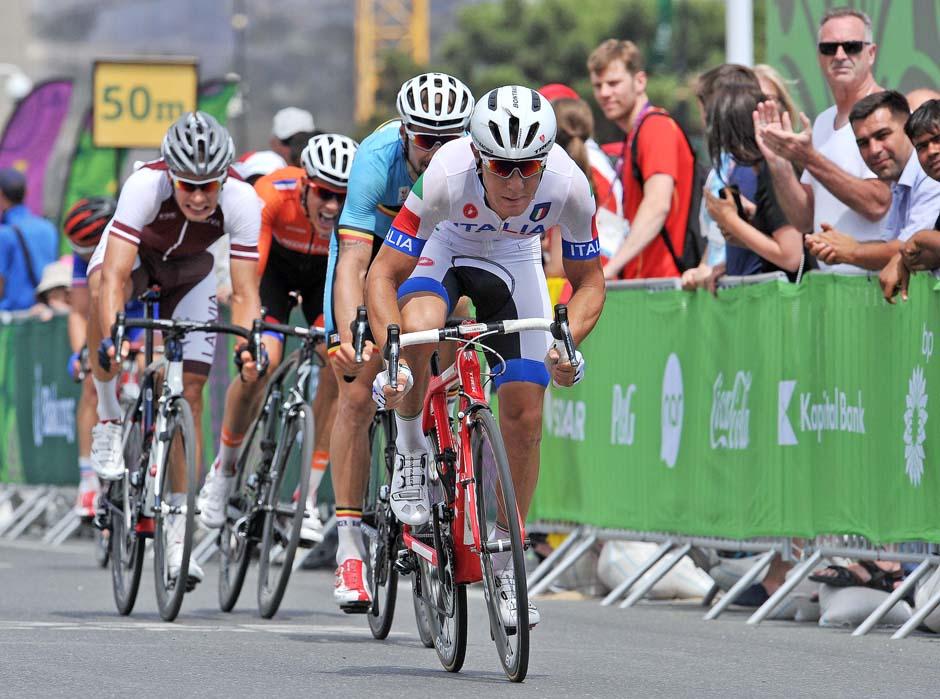Ciclismo foto Ferraro GMT 028