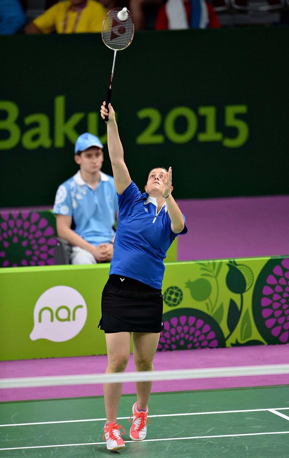 25 Badminton Cicognini DEN foto Ferraro GMT 001