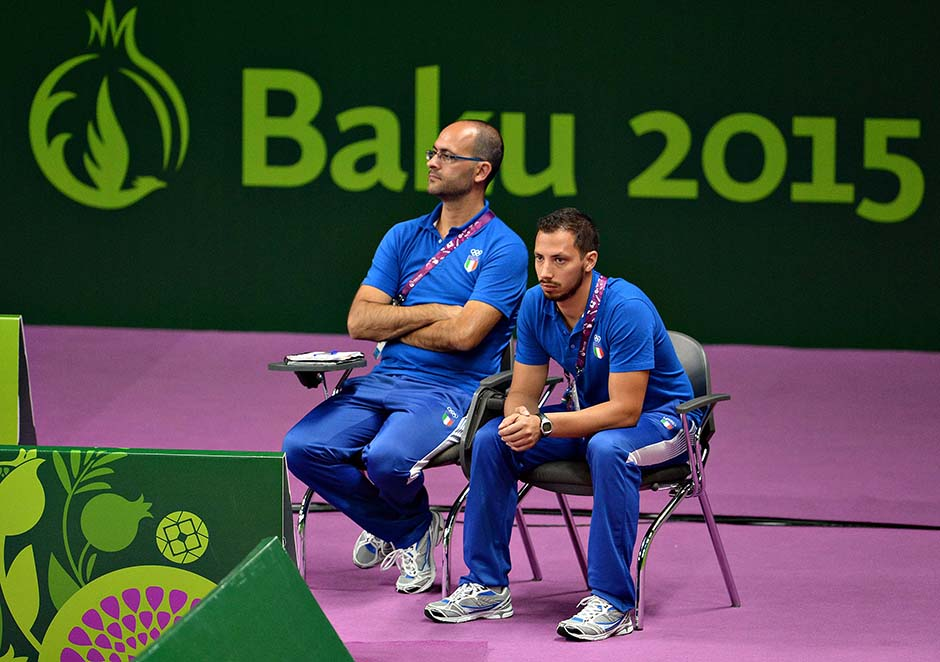 25 Badminton Cicognini DEN foto Ferraro GMT 004
