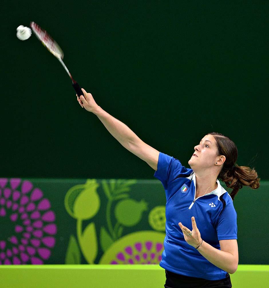 25 Badminton Cicognini DEN foto Ferraro GMT 007