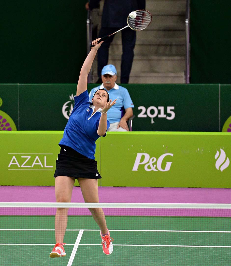 25 Badminton Cicognini DEN foto Ferraro GMT 008