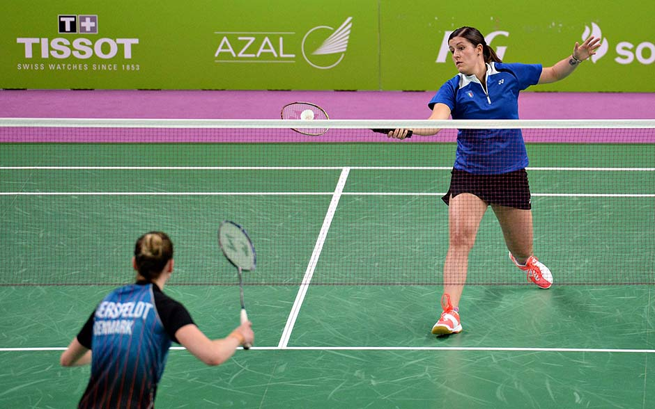 25 Badminton Cicognini DEN foto Ferraro GMT 009