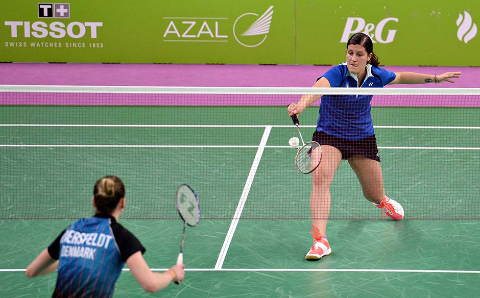 25 Badminton Cicognini DEN foto Ferraro GMT 010