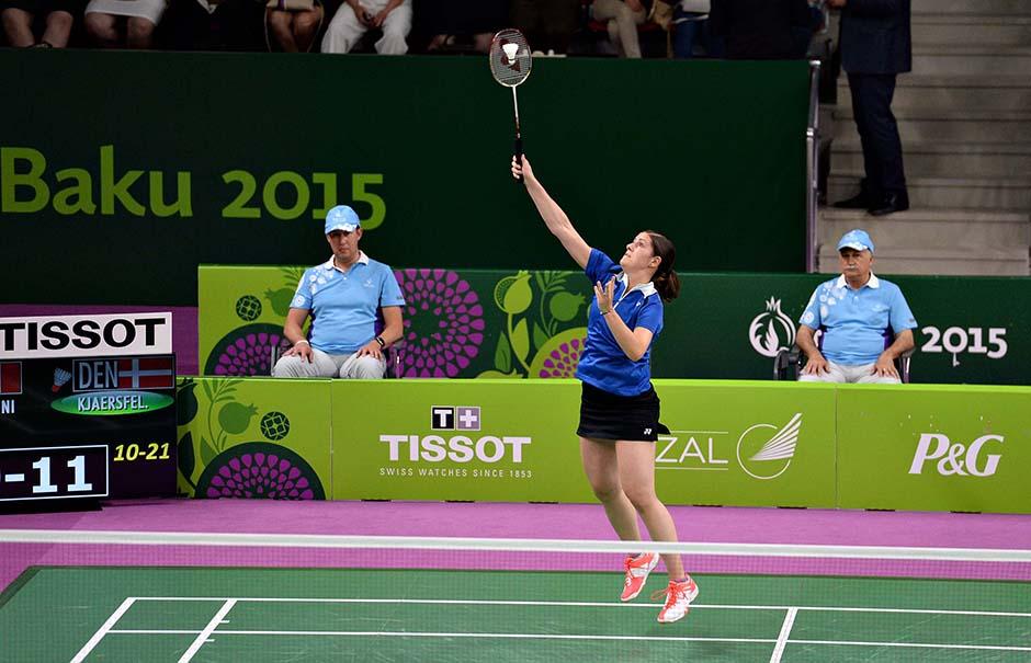 25 Badminton Cicognini DEN foto Ferraro GMT 011