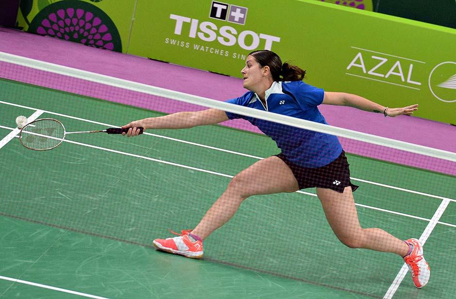25 Badminton Cicognini DEN foto Ferraro GMT 013