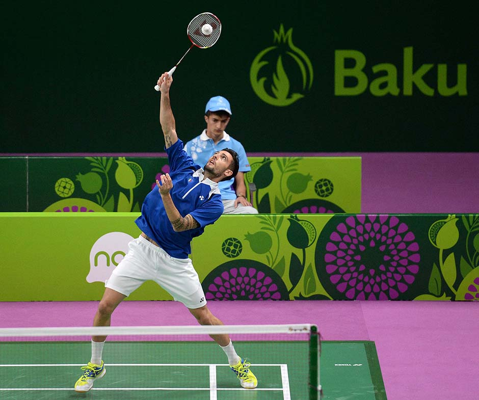 25 Badminton Maddaloni DEN foto Ferraro GMT 001