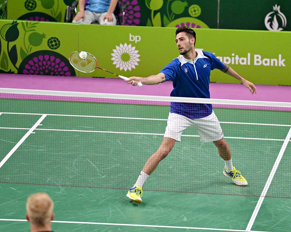 25 Badminton Maddaloni DEN foto Ferraro GMT 005