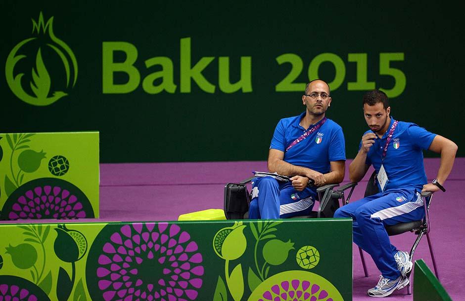 25 Badminton Maddaloni DEN foto Ferraro GMT 009