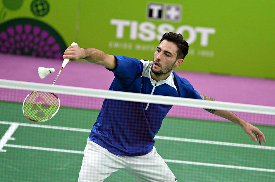25 Badminton Maddaloni DEN foto Ferraro GMT 010