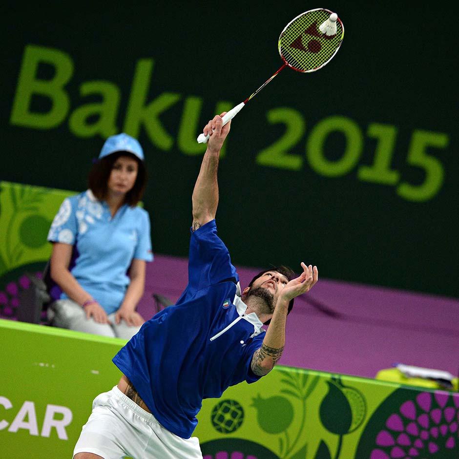 25 Badminton Maddaloni DEN foto Ferraro GMT 013