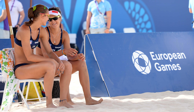 Beach Giombini Toti vs Austria foto Ferraro GMT 001