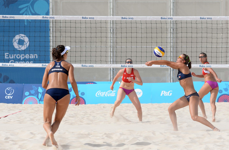 Beach Giombini Toti vs Austria foto Ferraro GMT 009