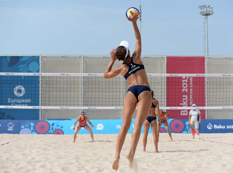Beach Giombini Toti vs Austria foto Ferraro GMT 011