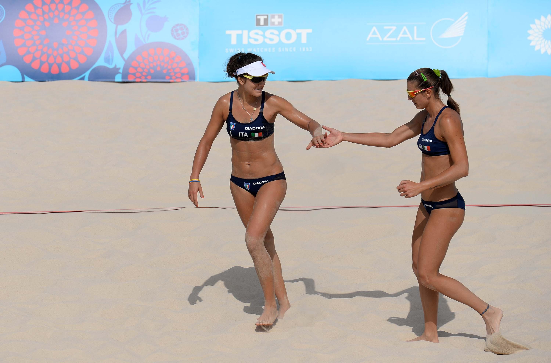 Beach Giombini Toti vs Austria foto Ferraro GMT 016