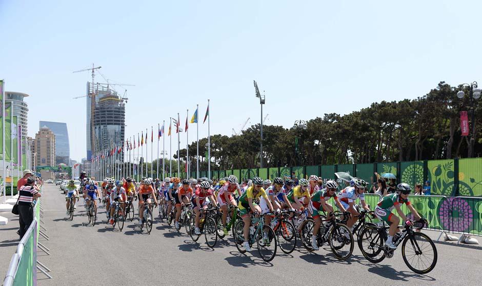 Ciclismo donne foto Ferraro GMT 005
