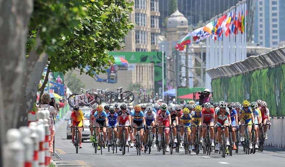 Ciclismo donne foto Ferraro GMT 006