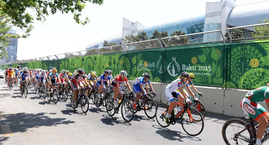 Ciclismo donne foto Ferraro GMT 007