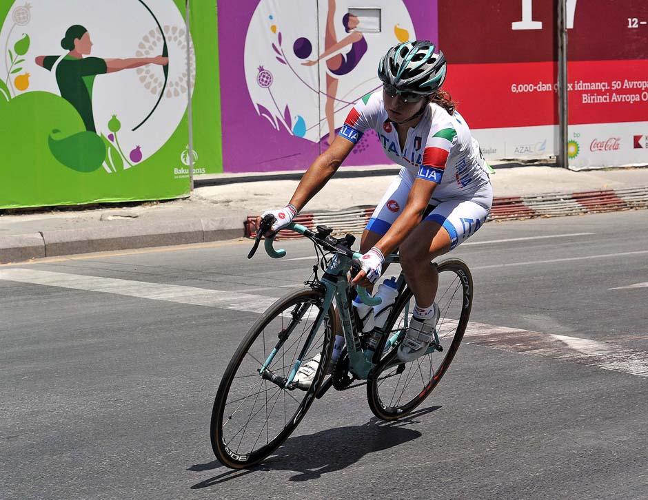 Ciclismo donne foto Ferraro GMT 011