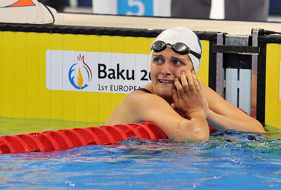 25 Nuoto Rana Argento Verona foto Ferraro GMT 005