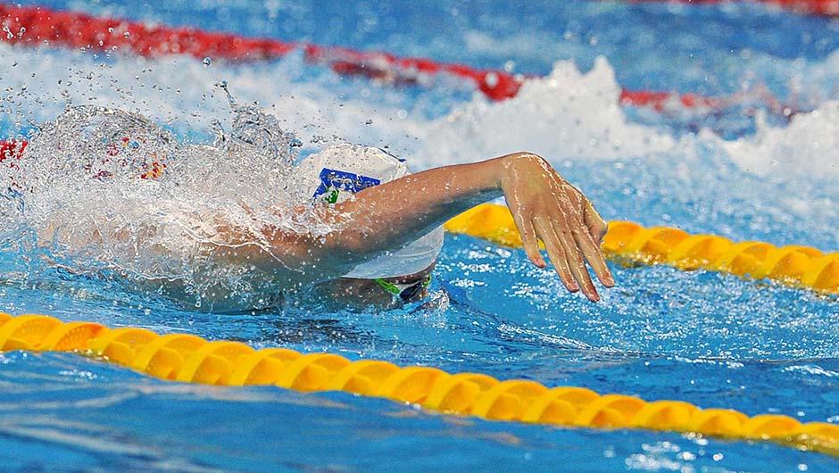 25 Nuoto Stile Libero Argento Miressi foto Ferraro GMT 002