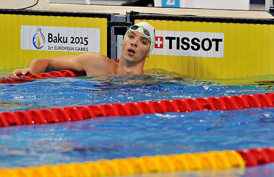 25 Nuoto Stile Libero Argento Miressi foto Ferraro GMT 003